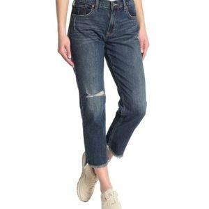 Lucky Brand Sienna Slim Boyfriend Jeans 10/30